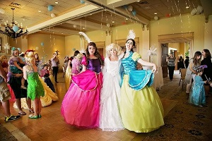 Amazing Fairytale Parties